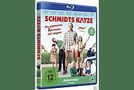 Schmidts Katze [Blu-ray]