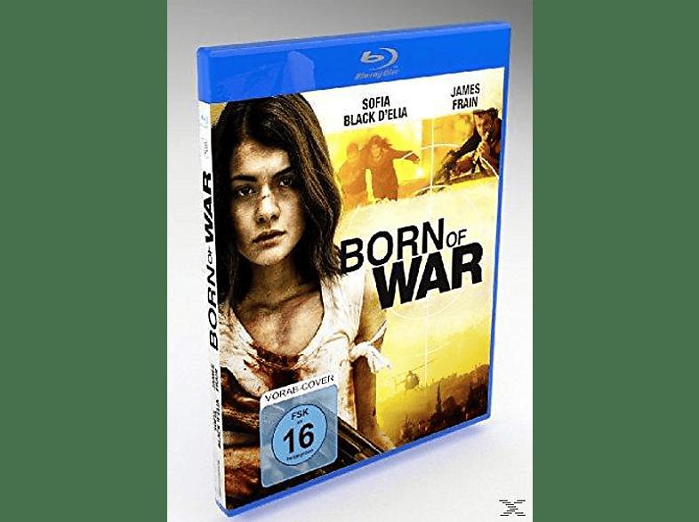 - Born of War [Blu-ray]
