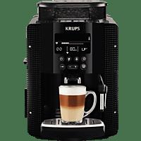KRUPS EA8150 Kaffeevollautomat Schwarz