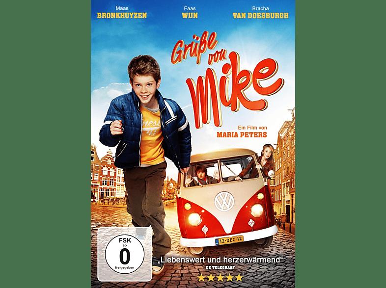 Grüsse von Mike [DVD]