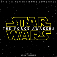 VARIOUS ARTISTS/ORIGINAL SOUNDTRACK - Star Wars: The Force Awakens (Deluxe Edt.) [CD]