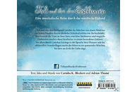 Tuli und ihre drei Eisblumen - (CD)