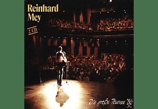 Reinhard Mey - Die Große Tournee '86  - (CD)