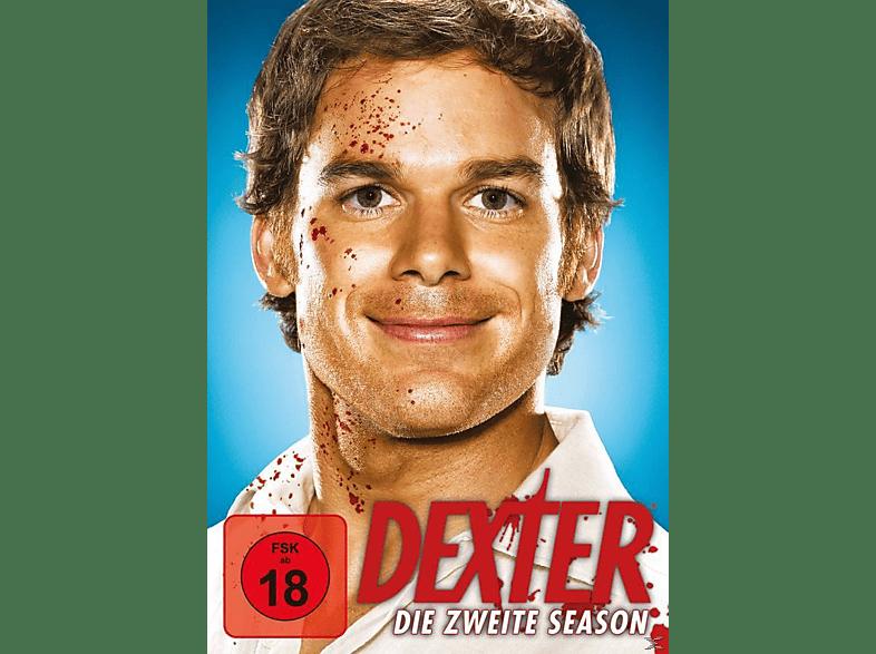 Dexter - Staffel 2 [DVD]