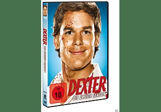 Dexter - Staffel 2 DVD