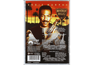 Beverly Hills Cop 1–3 – Die komplette Story DVD