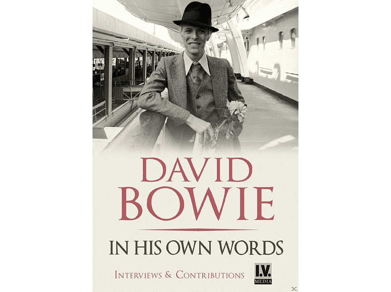 David Bowie - In His Own Words [DVD]