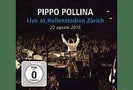 Pippo Pollina - Live At Hallenstadion Zürich [CD + DVD Video]