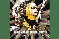 Wolf Maahn - Sensible Daten [Vinyl]
