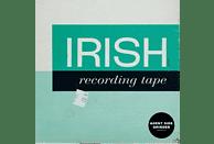 Agent Side Grinder - Irish Recording Tape (Lim.Ed./Coloured Vinyl) [Vinyl]