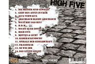 Berliner Weisse - High Five [CD]