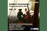 VARIOUS - Complete Symphonic Works Vol.4 [CD]