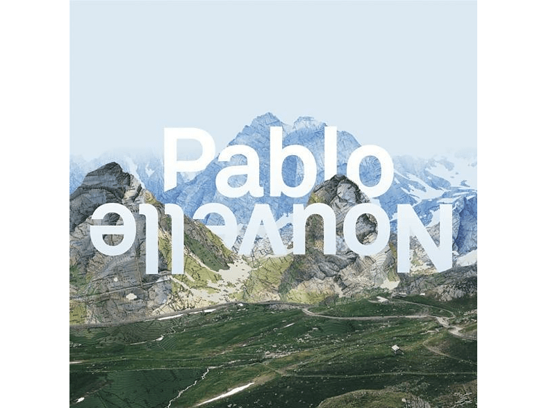 Pablo Nouvelle - All I Need [CD]