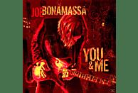 Joe Bonamassa - You & Me [Vinyl Lp] [Vinyl]
