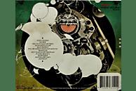 Paul Gilbert - Fuzz Universe [CD]