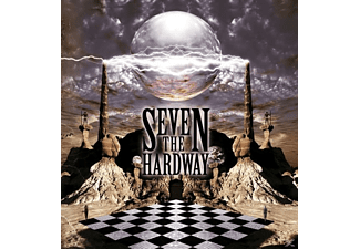 Seven The Hardway - Seven The Hardway  - (CD)
