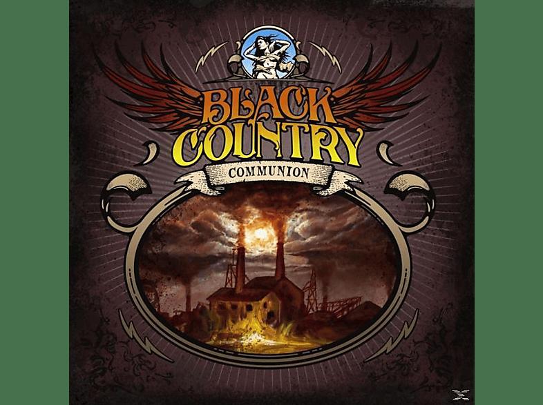 Black Country Communion - Black Country Communion [CD]