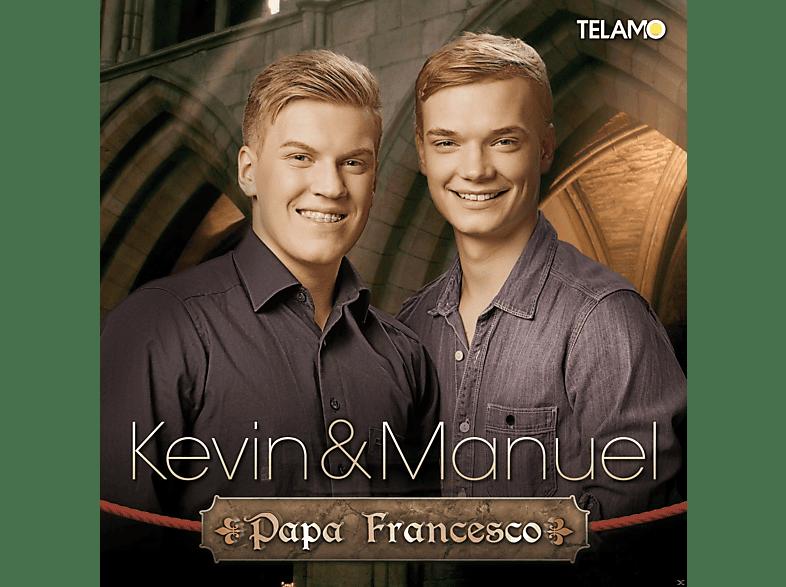 Kevin & Manuel - Papa Francesco [CD]