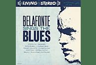 Harry Belafonte - BELAFONTE SINGS THE BLUES - HQ [Vinyl]