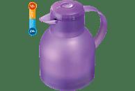 EMSA 505126 Samba Isolierkanne Lavendel/Transluzent