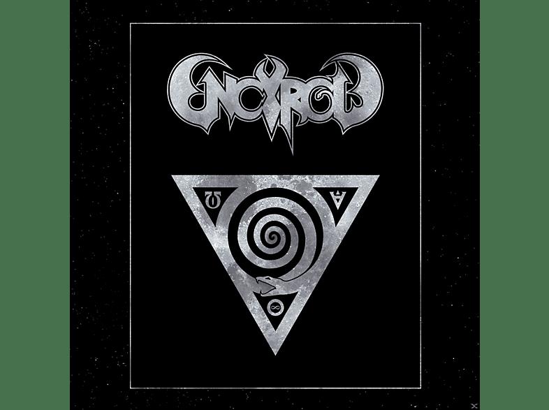 Encyrcle - Encyrcle (Ltd.Black Vinyl) [Vinyl]