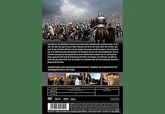 Rätsel der Vergangenheit DVD
