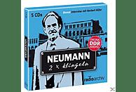 Hörbuch - Neumann 2x klingeln - (CD)