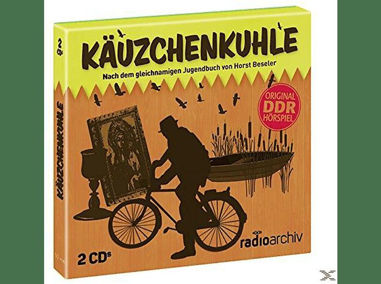 Hörbuch - Käuzchenkuhle - (CD)
