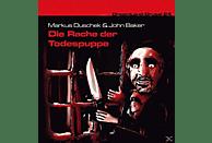 Dreamland Grusel 24: Die Rache der Todespuppe - (CD)