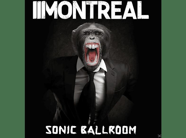 Montreal - Sonic Ballroom [CD]