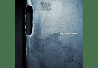King Crimson - Thrak-Limited Edition Boxed Set (12 Cd/1 Dvd/  - (CD + DVD Video)