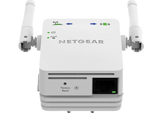 NETGEAR WN3000RP N300 WLAN Repeater