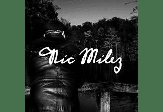 Nic Milez - Nic Milez  - (CD)
