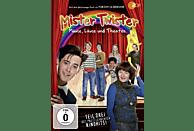 Mister Twister - Mäuse, Läuse und Theater [DVD]