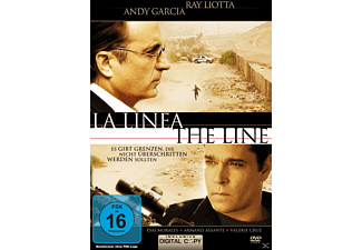 La Linea - The Line DVD