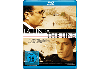 La Linea - The Line Blu-ray