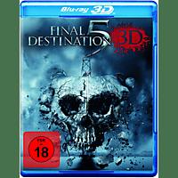 Final Destination 5 [3D Blu-ray]