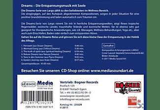 Largo - Entspannungsmusik - Sonderausgabe Zum Kennenlernen  - (CD)