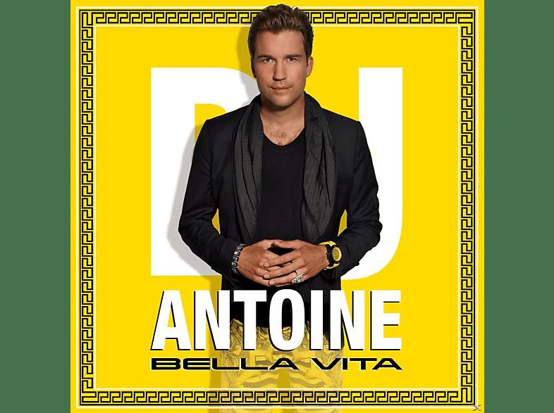 DJ Antoine - Bella Vita (2-Track) [5 Zoll Single CD (2-Track)]