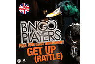 Bingo Players feat. Far East Movement - Get Up (Rattle) [5 Zoll Single CD (2-Track)]