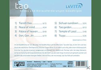 La Vita - Tao - Stress Und Herausforderungen Bewältigen  - (CD)