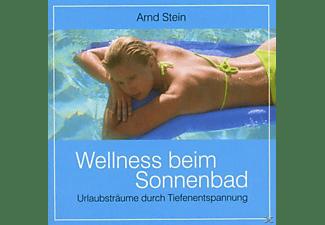 Arndt Stein - Wellness Beim Sonnenbad  - (CD)