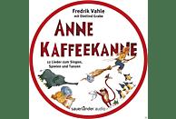 Fredrik Vahle, Dietlind Grabe - Anne Kaffeekanne - (CD)