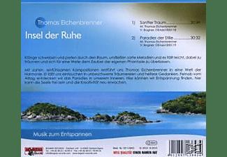 Thomas Eichenbrenner - Insel Der Ruhe  - (CD)