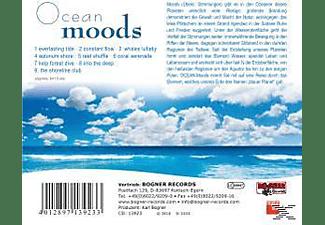 Stimmung/Traumklang - Ocean Moods-Entspannungs Musik  - (CD)