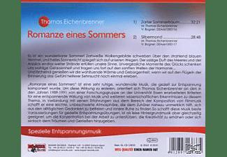 Thomas Eichenbrenner - Romanze Eines Sommers  - (CD)