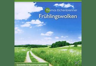 Thomas Eichenbrenner - Frühlingswolken  - (CD)