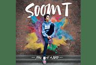 Soom-t - Free As A Bird [CD]
