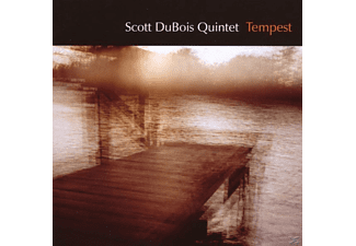The Quintet - TEMPEST - (CD)