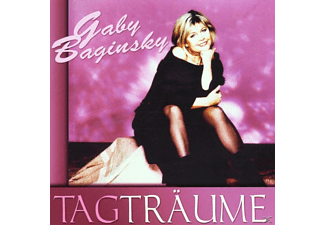 Gaby Baginsky - Tagträume  - (CD)